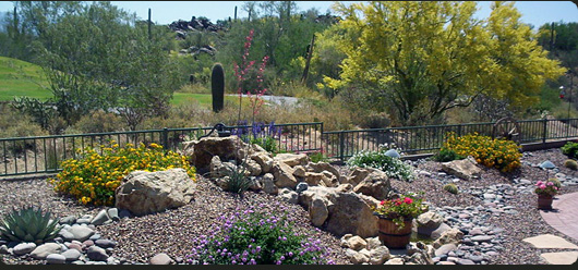 Reliable Landscape Services